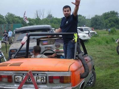 Мотоярославец 2008