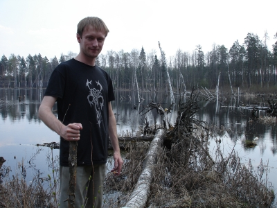 Оз.Смердячье 2009