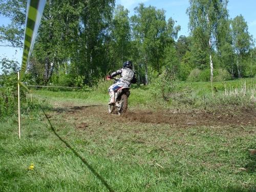 Пушкино bike weekend 2011г.