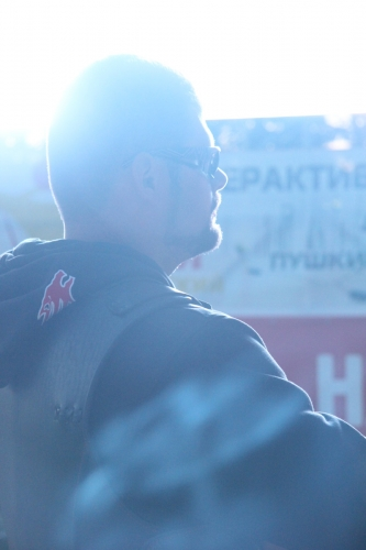 Пушкино bike weekend 2012г.